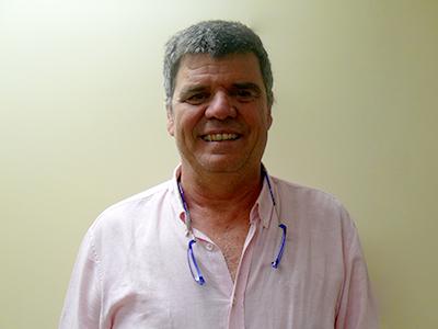 Dr. Federico Gerona