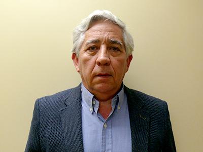 Dr. Jesús Rueda