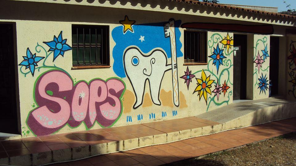 Odontología Solidaria atiende a más de 400 usuarios con VIH