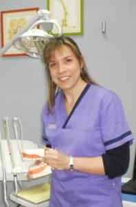 Irene Iglesias Rubio