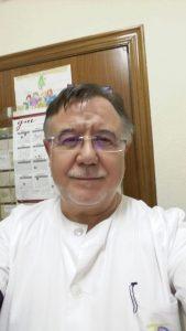 Ismael Tárraga