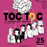 'Toc-toc', teatro solidario en Albacete