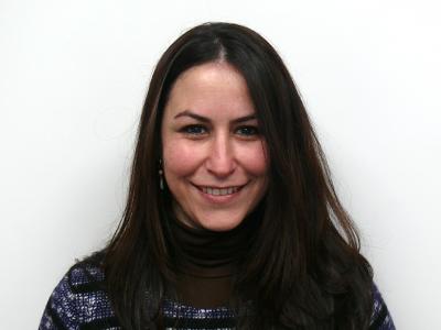 Lourdes Vizcaíno