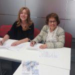 Conveni de col·laboració entre HIDES Aragó i Odontologia Solidària
