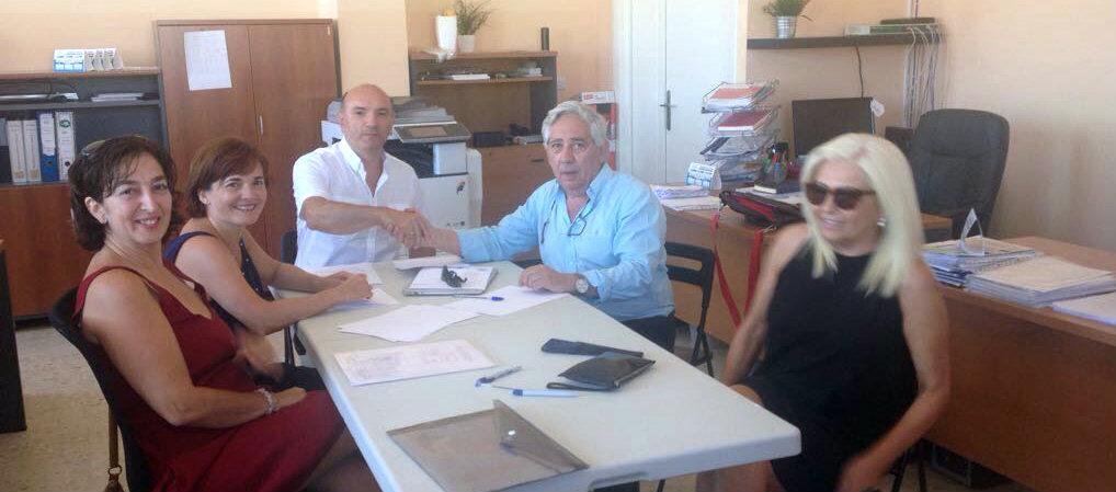Hacia una nueva Clínica Solidaria en Málaga