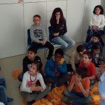 Más de 250 personas en las actividades de promoción de la salud oral de Odontología Solidaria