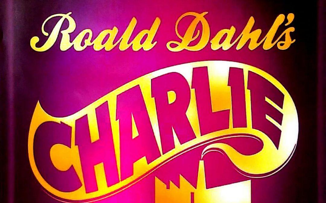 Teatro solidario en Albacete con 'Charlie and the chocolate factory'