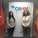Convenio de Colaboración con el Colegio de Higienistas de Madrid